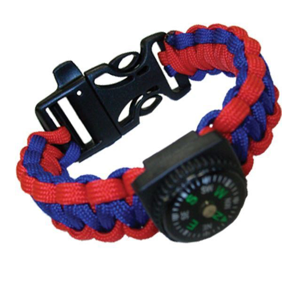 Picture of Survival Rope Bracelet