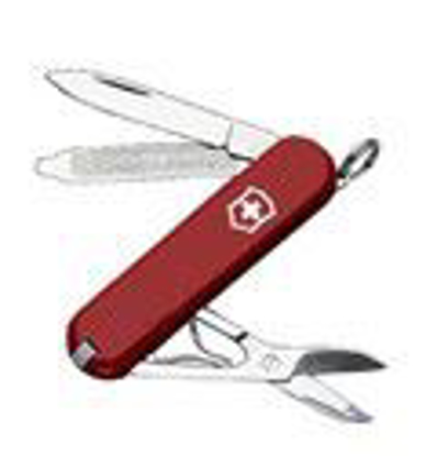 Picture of Swiss Army Classic Knife
