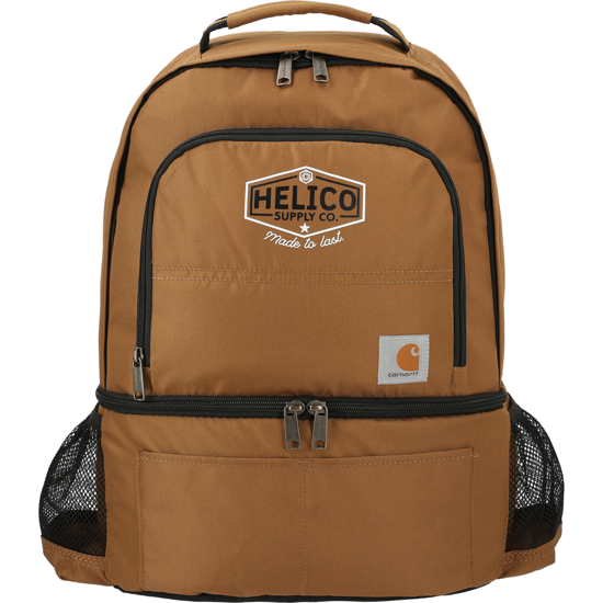Picture of Carhartt Signature Backpack Cooler