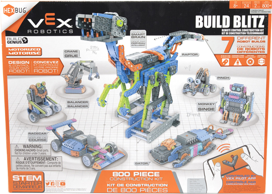 Picture of HEXBUG Build Blitz