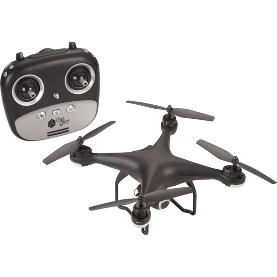 Picture of Remote Control Drone w/ Camera & GPS