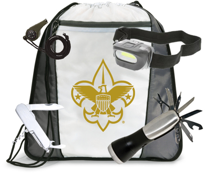 Picture of Outdoor Adventure Kit